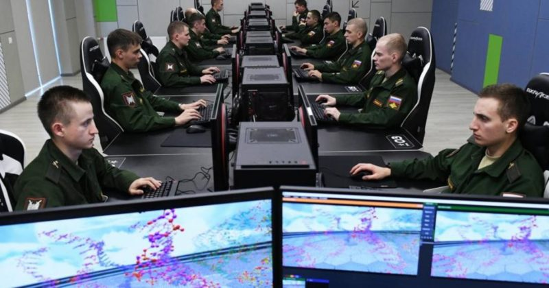 Общество: В Британии заявили о выявлении в ведущих западных СМИ масштабной информационной спецоперации в пользу Кремля