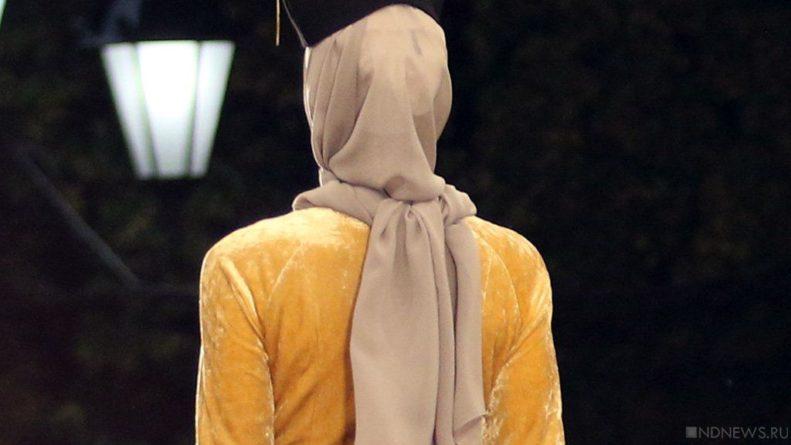 Общество: Спецназ Британии сбежал из Афганистана в женских одеяниях