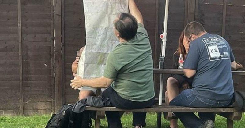 Общество: Бывшие военнослужащие готовили нападения на центры вакцинации в Великобритании, — СМИ (фото)