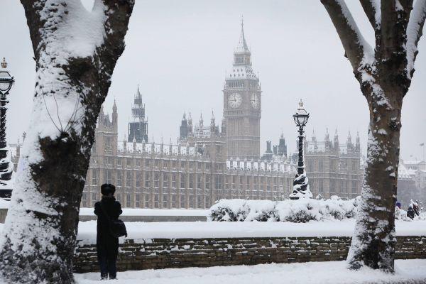 Общество: Британия занервничала из-за угрозы введения норм на потребление российского газа