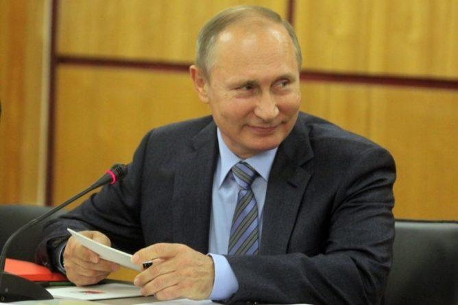 Общество: Daily Express: Путин введет нормирование потребления газа для Британии