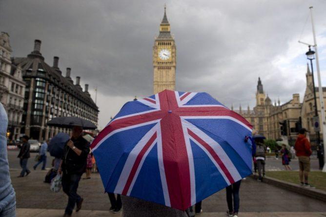 Общество: Daily Express: Путин планирует ввести норму потребления газа для Великобритании