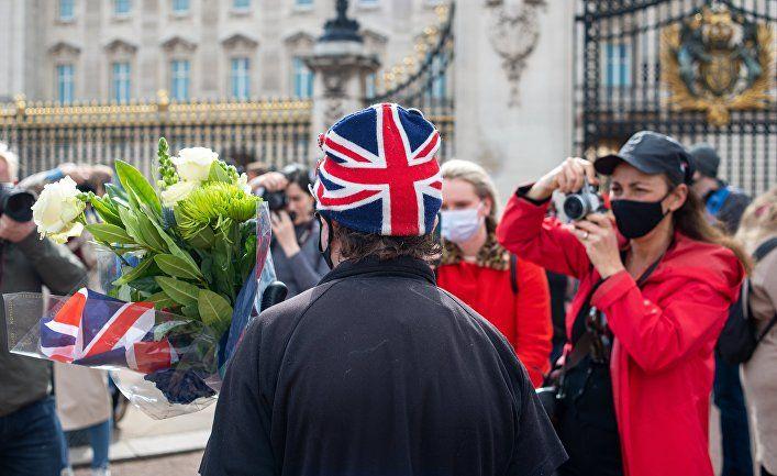 Общество: Politico (США): план действий для Британии на случай смерти королевы Елизаветы Второй