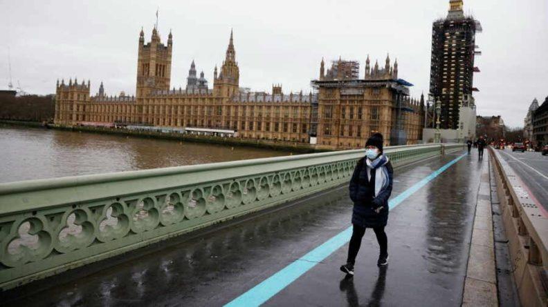 Общество: Зима близко: в Британии занервничали из-за угрозы лишиться российского газа