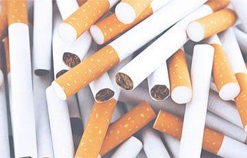 Общество: Белорусские сигареты перехватили в Берлине на пути в Великобританию