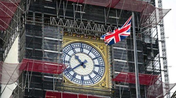 """Общество: Британцы посмеялись над угрозой Лондона подать """"сигнал Москве"""" походом авианосца"""