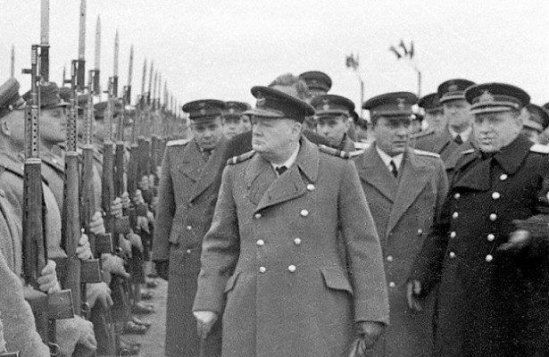 Общество: Зачем Англия и Франция готовились атаковать СССР в 1940 году