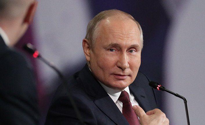 Общество: Прорыв после Брексита: Британия освободилась от робкого Евросоюза и может участвовать в новом глобальном соглашении по противодействию Путину (Daily Express, Великобритания)