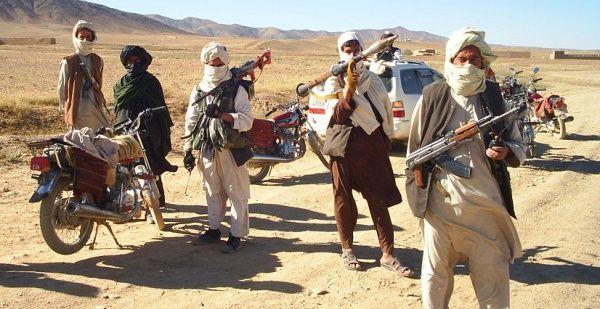 Общество: Обученные Великобританией и США афганские солдаты воюют на стороне талибов, - The Times