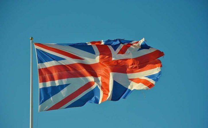 Общество: Лондон хочет заключить соглашение с Восточной Европой для противодействия Путину и РФ