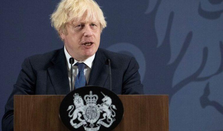 Общество: В Великобритании вводят новый налог в связи с пандемией