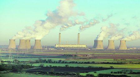 Общество: Британцы обвиняют «Газпром» в будущих отключениях отопления