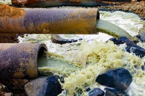 Общество: В Великобритании начнут сливать сточные воды в реки без очистки