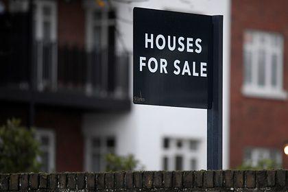 Общество: Элитное жилье Лондона перестало привлекать иностранцев