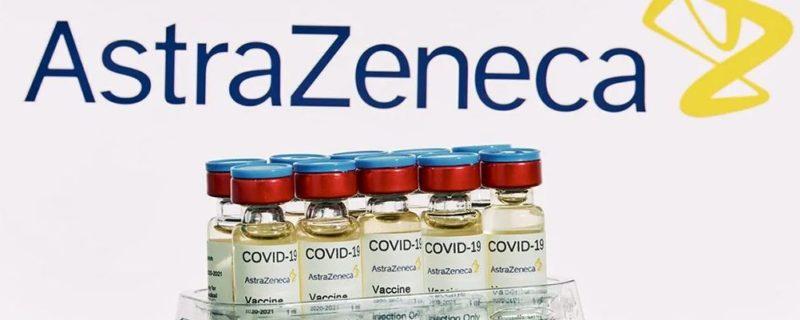 Общество: Около 800 тысяч доз вакцины AstraZeneca испортились в Британии