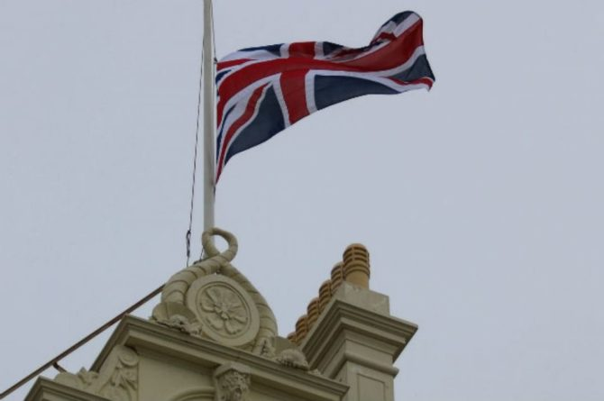 Общество: Минобороны Британии заявило о росте числа потенциальных террористов в мире