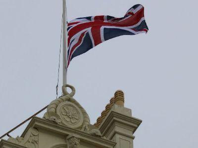 Общество: В Минобороны Британии заявили о росте числа потенциальных террористов в мире за 20 лет