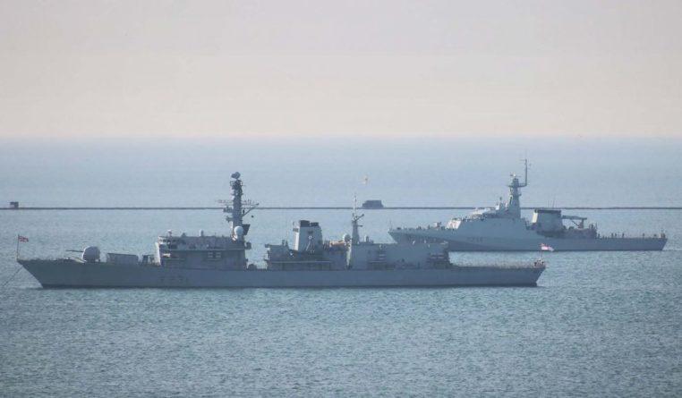 Общество: «Две трети мира – наша игровая площадка»: ВМС Великобритании намерены нарастить военное присутствие в Мировом океане