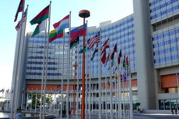 Общество: США, Британия и Германия бойкотируют антисемитское сборище ООН
