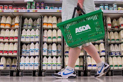 Общество: Великобритания столкнулась с молочным кризисом
