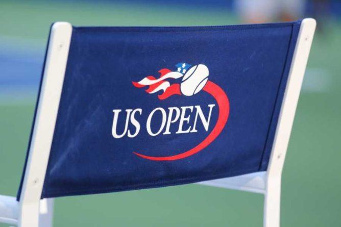 Общество: Рам и Солсбери выиграли US Open в парном разряде