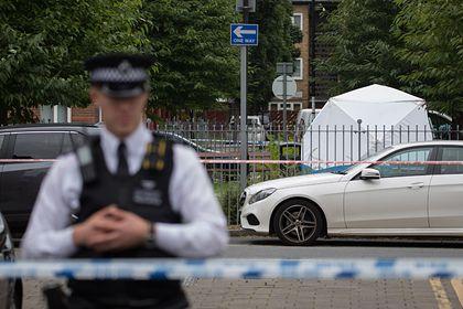 Общество: В Великобритании поймали шпиона «Талибана»