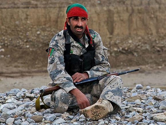 Общество: Глава британской разведки: Победа талибов в Афганистане воодушевила террористов в Великобритании и во всем мире