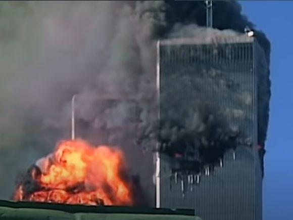 Общество: Глава контрразведки Британии не исключил повторения атак, подобных теракту 9/11