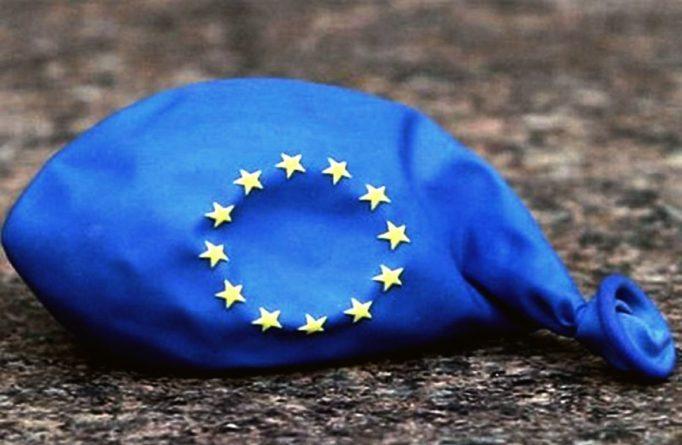 Общество: Польша пригрозила выйти из Евросоюза вслед за Британией