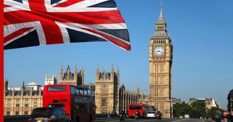 """Общество: СМИ: Великобритания планирует отменить """"светофорную"""" систему поездок"""