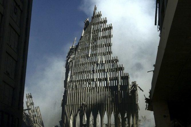 Общество: В Британии рассказали об угрозе нового теракта 11 сентября