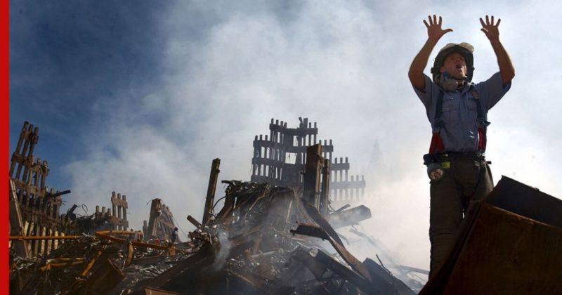 """Общество: В Великобритании заявили об угрозе нового """"11 сентября"""""""