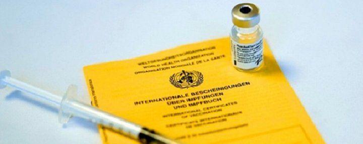 Общество: Британия откажется от паспортов вакцинации