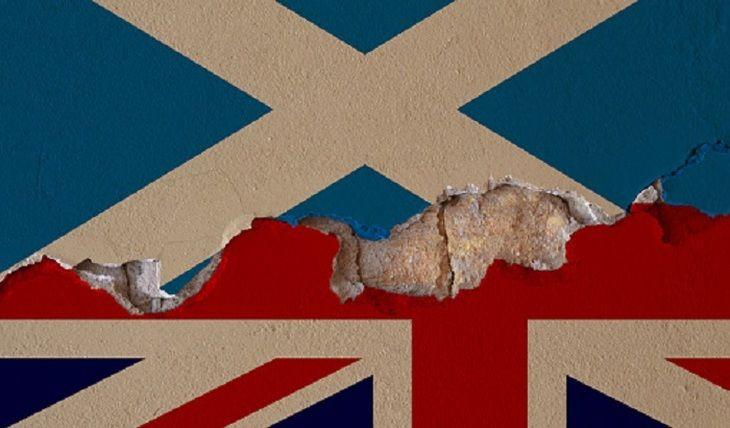 Общество: После окончания пандемии Шотландия вновь задумается над независимостью