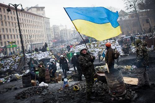 Общество: Политолог Марков: США, Канада и Великобритания выиграли «гибридную войну» против Украины и установили там «оккупационный режим»