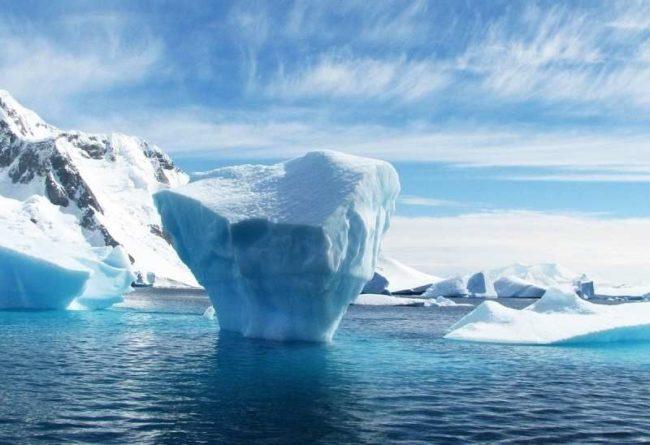 Общество: В Великобритании разгадали тайну «базы НЛО» в Арктике