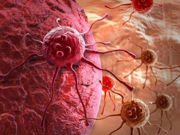 Общество: В Англии начинают испытывать тест, который определяет 50 видов рака до появления симптомов
