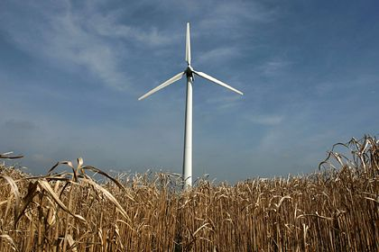 Общество: Британия выделит сотни миллионов долларов на мегапроект ради спасения планеты