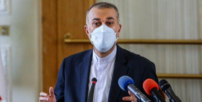Общество: Иран призвал Великобританию вернуть долг за военную технику