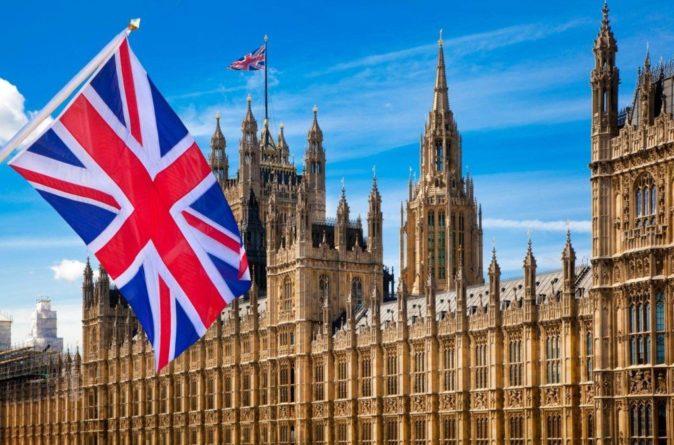 Общество: Парламент Великобритании закрыл доступ в свое здание для посла Китая из-за санкций