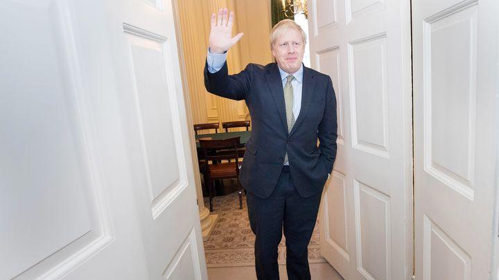 Общество: Джонсон устроил перестановки в британском кабмине