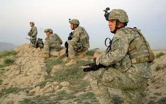 """Общество: США, Британия и Австралия создали военный союз, Франция возмущена """"ударом в спину"""""""