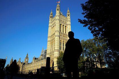 Общество: Лондон запретил китайскому послу доступ в парламент Великобритании