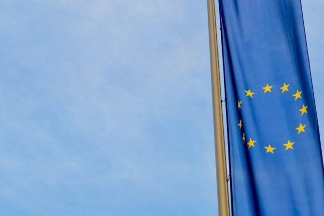 Общество: ЕС не проинформировали о создании альянса США, Британии и Австралии