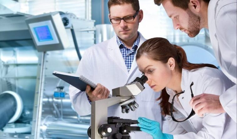 Общество: Революция в онкологии: британцы придумали, как определять рак до первых симптомов