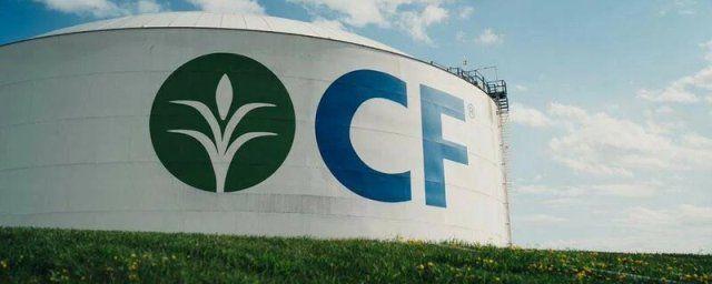 Общество: В Англии приостановили работу два завода компании CF Industries из-за высоких цен на газ