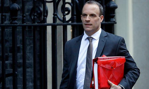 Общество: Главу МИД Великобритании отправили в отставку. Он провалил эвакуацию британских союзников из Афганистана
