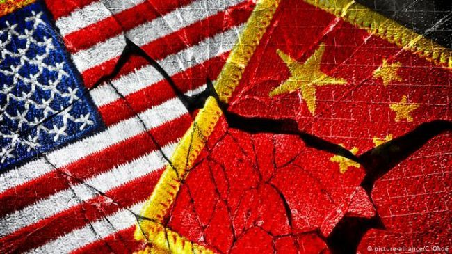 Общество: Китай назвал возвращением к холодной войне новый альянс США, Британии и Австралии