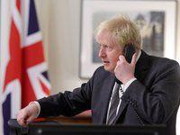 Общество: Джонсон продолжит перестановки на министерских постах