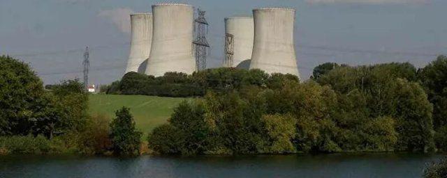 Общество: Власти Великобритании выделили 86 млн фунтов угольным электростанциям